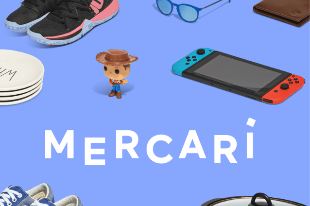 How to Receive a Verification Code SMS from Mercari App using a Second Number