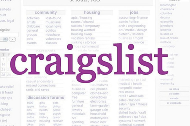 How to Get a Verification code from Craigslist Using Second Number