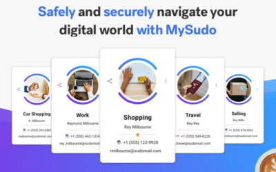 How to get SMS Verification Code from MySudo App using a Virtual Number