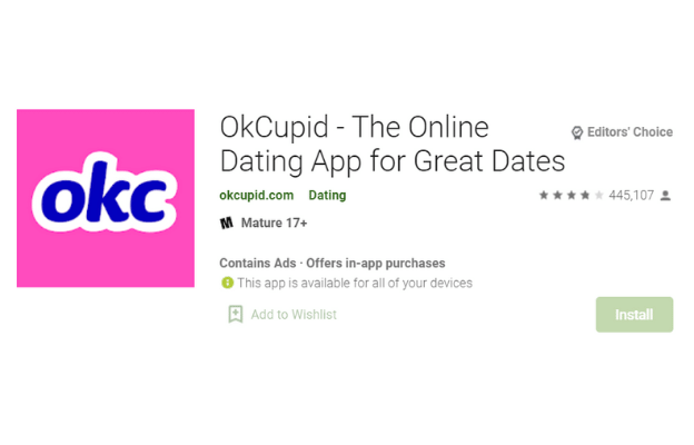How to Bypass SMS Verification for Okcupid Using a Virtual Number