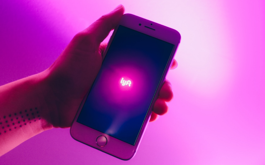 How to Get SMS Verification from Lyft Using a Second Phone Number