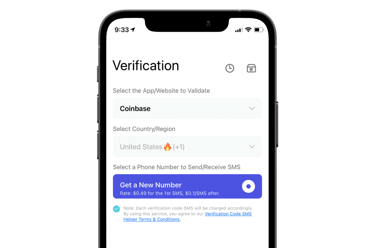 step 3 to get an airbnb verification code